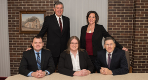 Bauer Pike law attorneys, Great Bend Kansas
